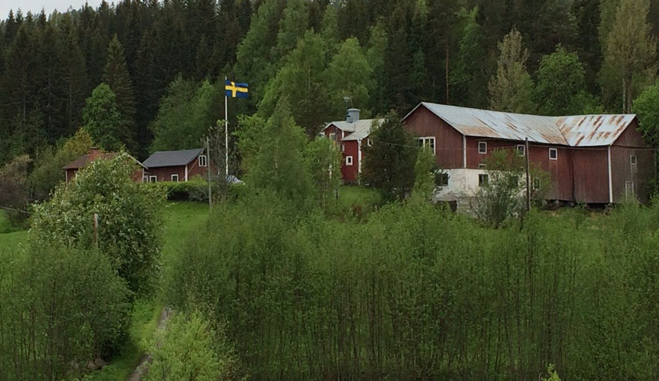 Our swedish homestead