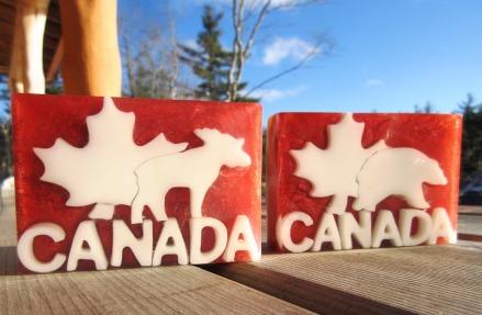 Canada Soaps