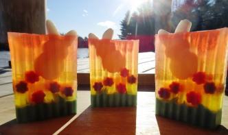 Bunny Soap 1