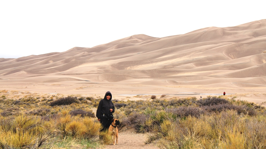 Great Dunes, Restless-Roots, Trip 2011,