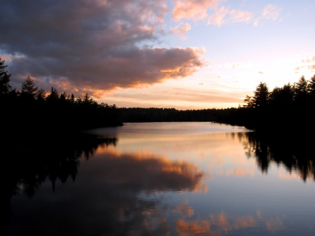 Bagpipe Lake, Walden, Nova Scotia, Restless-Roots, Living Off the Grid