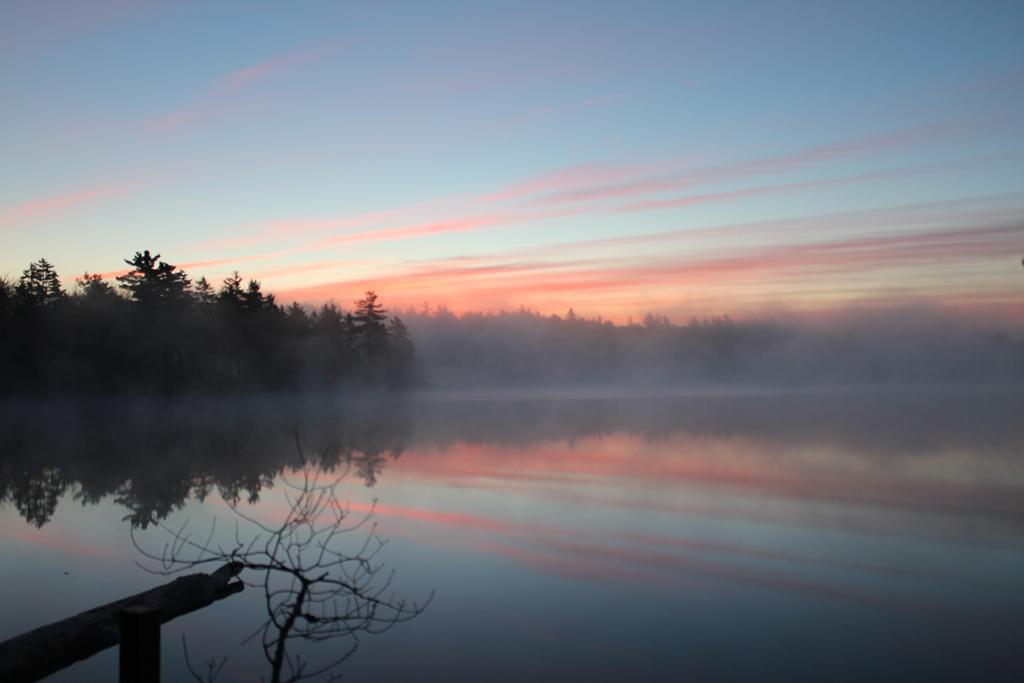 51. Mystic Sunrise